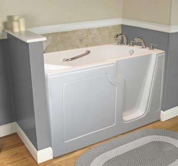 Walk in Bathtubs by Independent Home Products, LLC